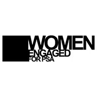 Women Engaged for PSA