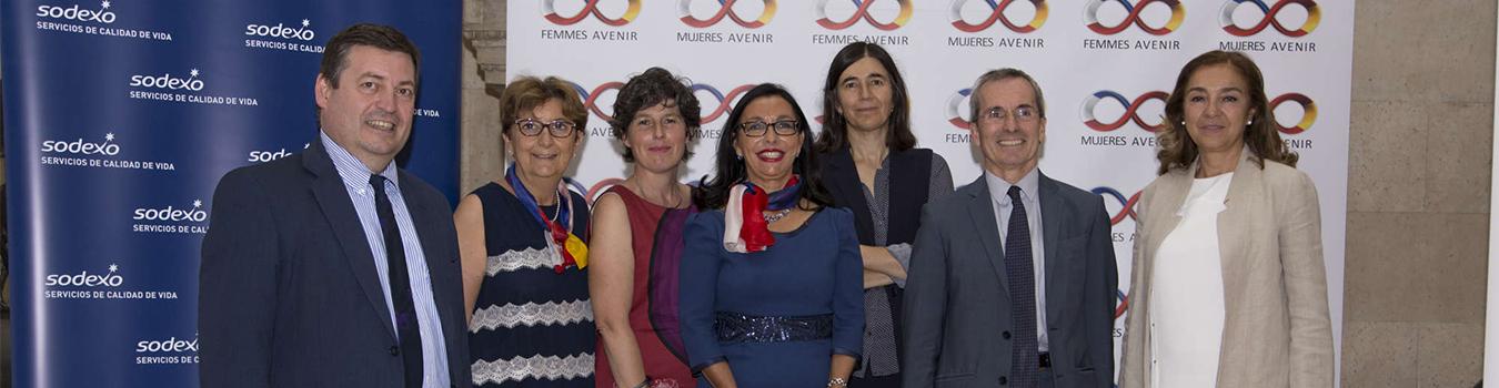 Slider Acto Mujeres y Ciencia