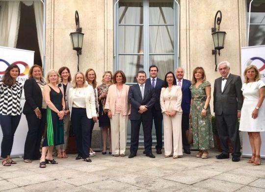Reunión del Consejo Asesor 3 de julio 2017