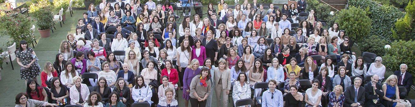 Redes de Mujeres