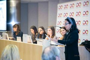 Comision jovenes emprendedoras con talento