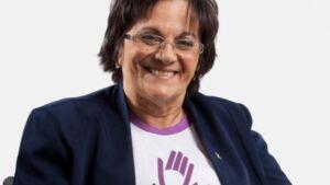 Maria da Penha Premio Mujeres Avenir Ley Contra Violencia de Genero