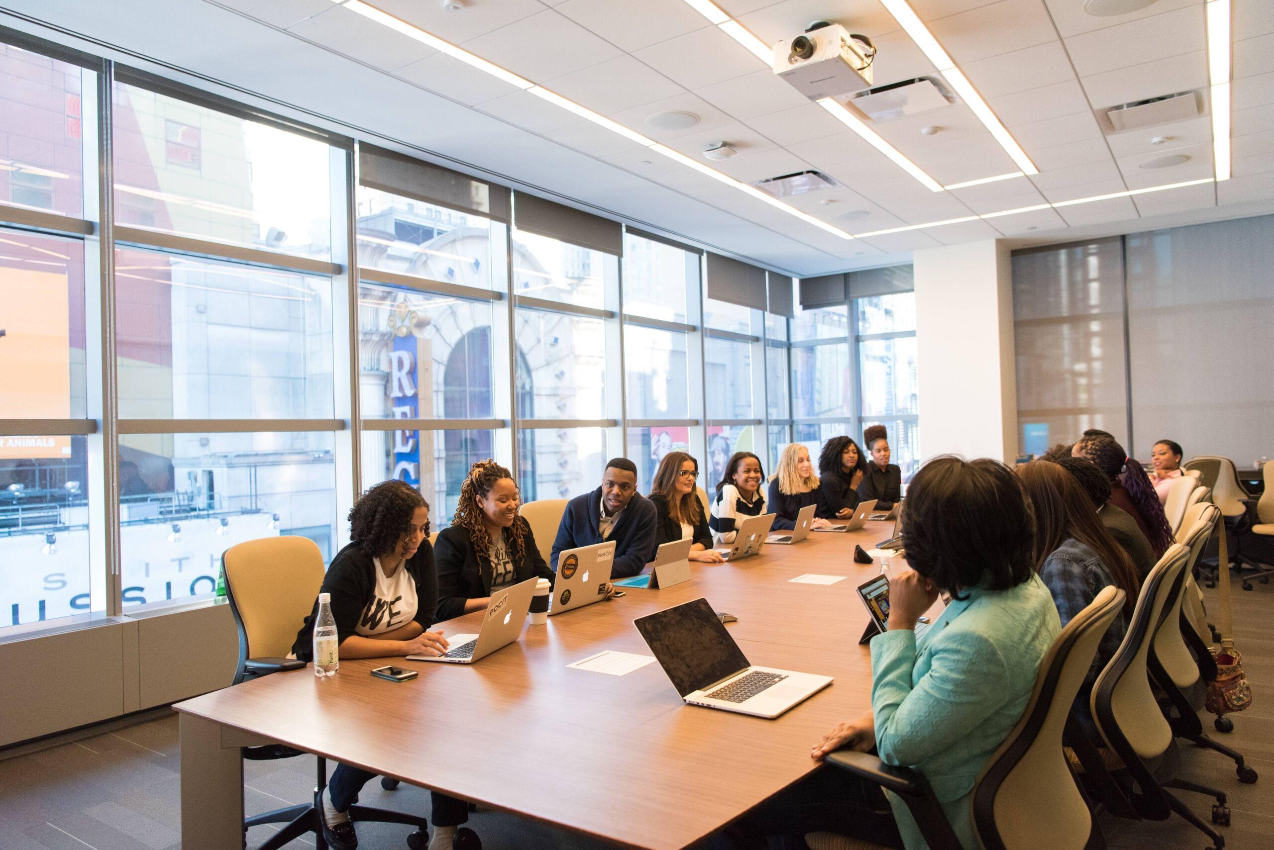 Ley de Cuota en los Comités de decisión de las empresas Mujeres Avenir