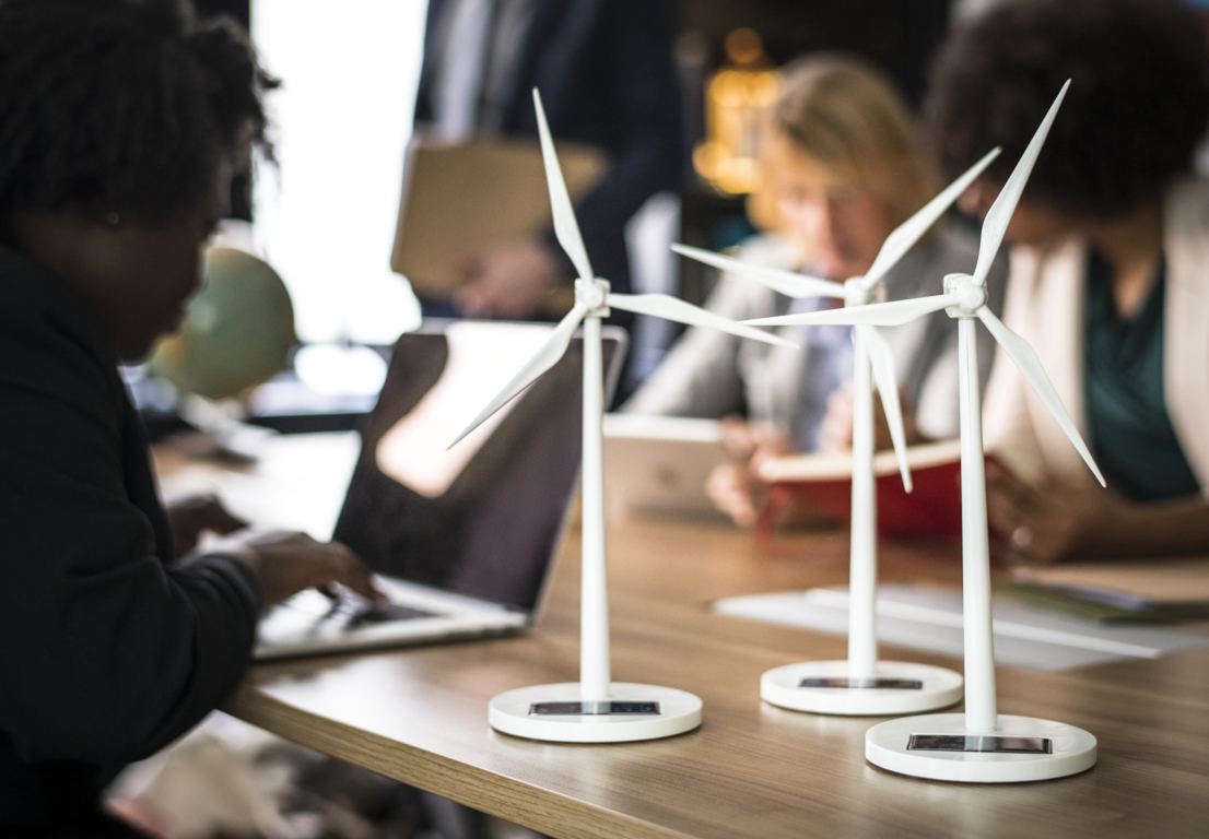 Ley Cambio Climatico Transicion Energetica