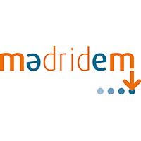 Logo Madridem Mujeres Avenir